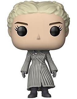 Amazon com: Funko POP Game of Thrones GOT Jon Snow Action Figure