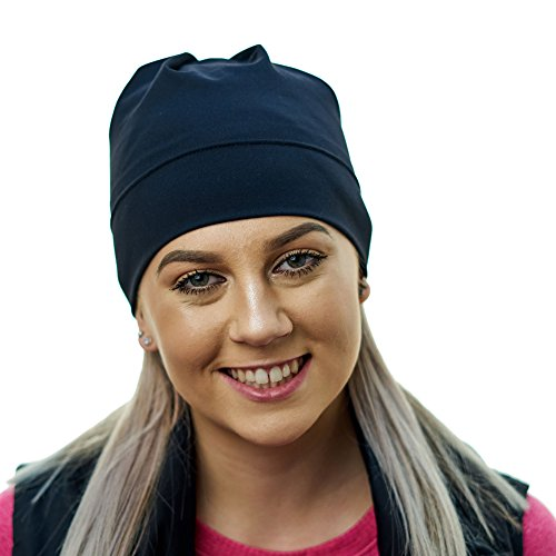 Winter Workout Beanie - Breathable - Perfect for Cold Weather Running