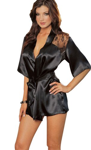 Bao xin silk womens sexy pajamas hot one-piece sleep dress for summer