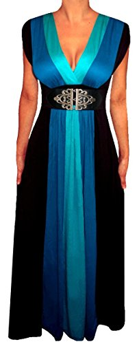 formal cruise dresses plus size - 5
