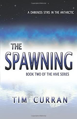 book cover of The Spawning