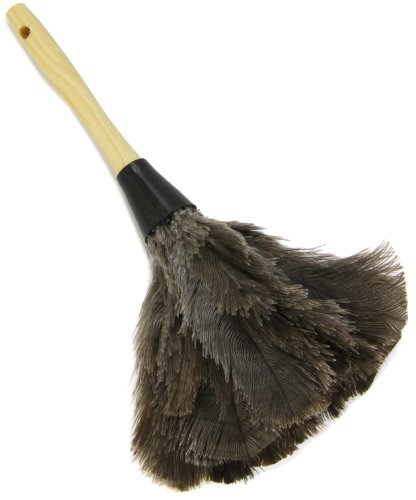 Impact 4600 Economy Ostrich Feather Duster, 12
