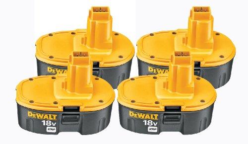 DEWALT DC9096 18 Volt NiCad Battery