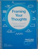Language Circle FRAMING YOUR THOUGHTS SENTENCE STRUCTURE PROJECT READ Book