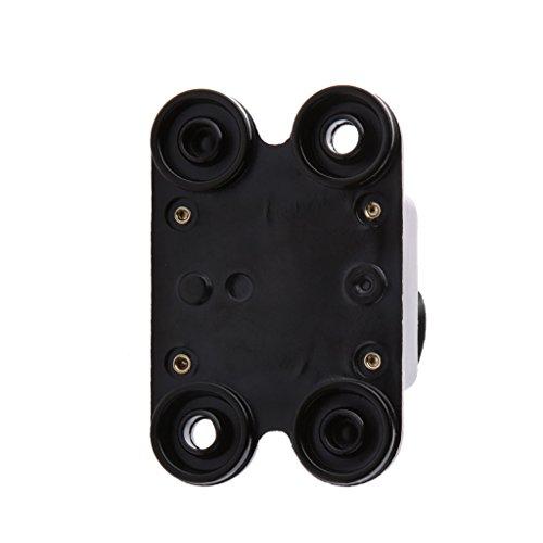 Jili Online 12V DC Waterproof 160 Amp Circuit Breaker with Manual Reset by Jili Online (Image #4)