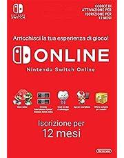 365 Giorni Switch Online Membri (Individual) | Nintendo Switch - Codice download