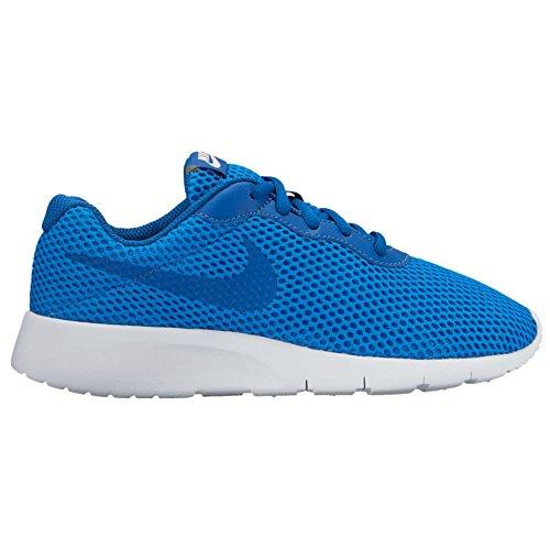 904268 Tanjun photo 400 Nike royal Br Art white Col Ginnastica gs Blue Sneakers qpcdqSIAw