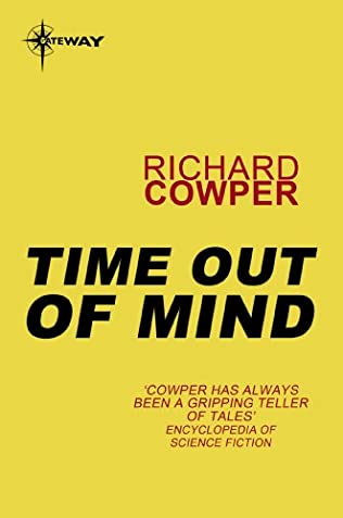 book cover of Time Out of Mind