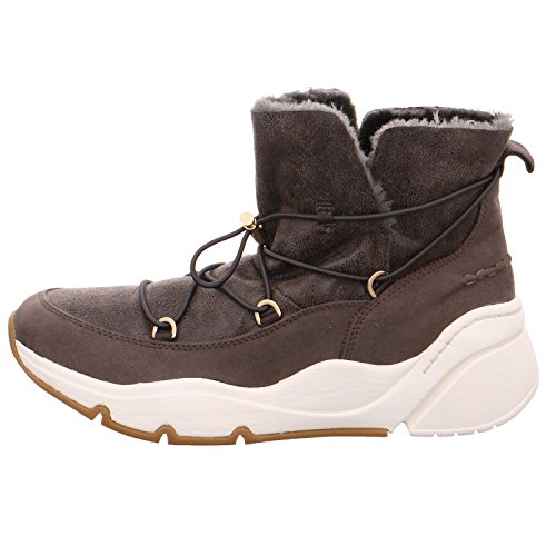 Tamaris Women's 1-1-26403-29/314 Closed Brown EHbsJEujM