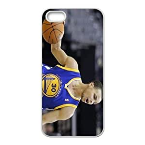 Generic Cell Phone Cases For Apple iphone 5s Cell Phone Design With 2015 NBA #30 Stephen Curry niy-hc81iphone 5s989