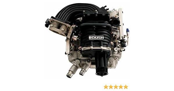 Amazon Roush Performance 401981 Supercharger Kit Automotive