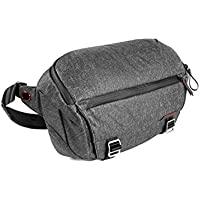 Peak Design Everyday Sling 10L (Charcoal Camera Bag)