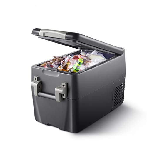 Tx- 30 Litre Portable Compressor Fridge Freezer, 12 V|24 V|220V - Grey