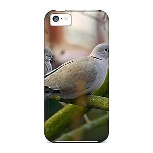 Jeffrehing Case Cover For Iphone 5c Ultra Slim UeljJmd6388JCjQe Case Cover