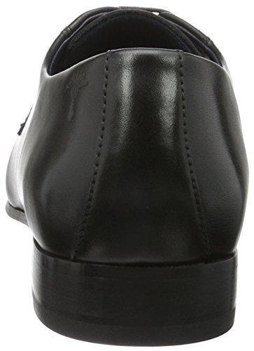 Joop! Itanos Philemon Lfu1, Zapatos de Cordones Derby para Hombre negro