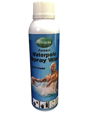 Trimona Waterpolo Spray Wax, Blanco, 200 ml