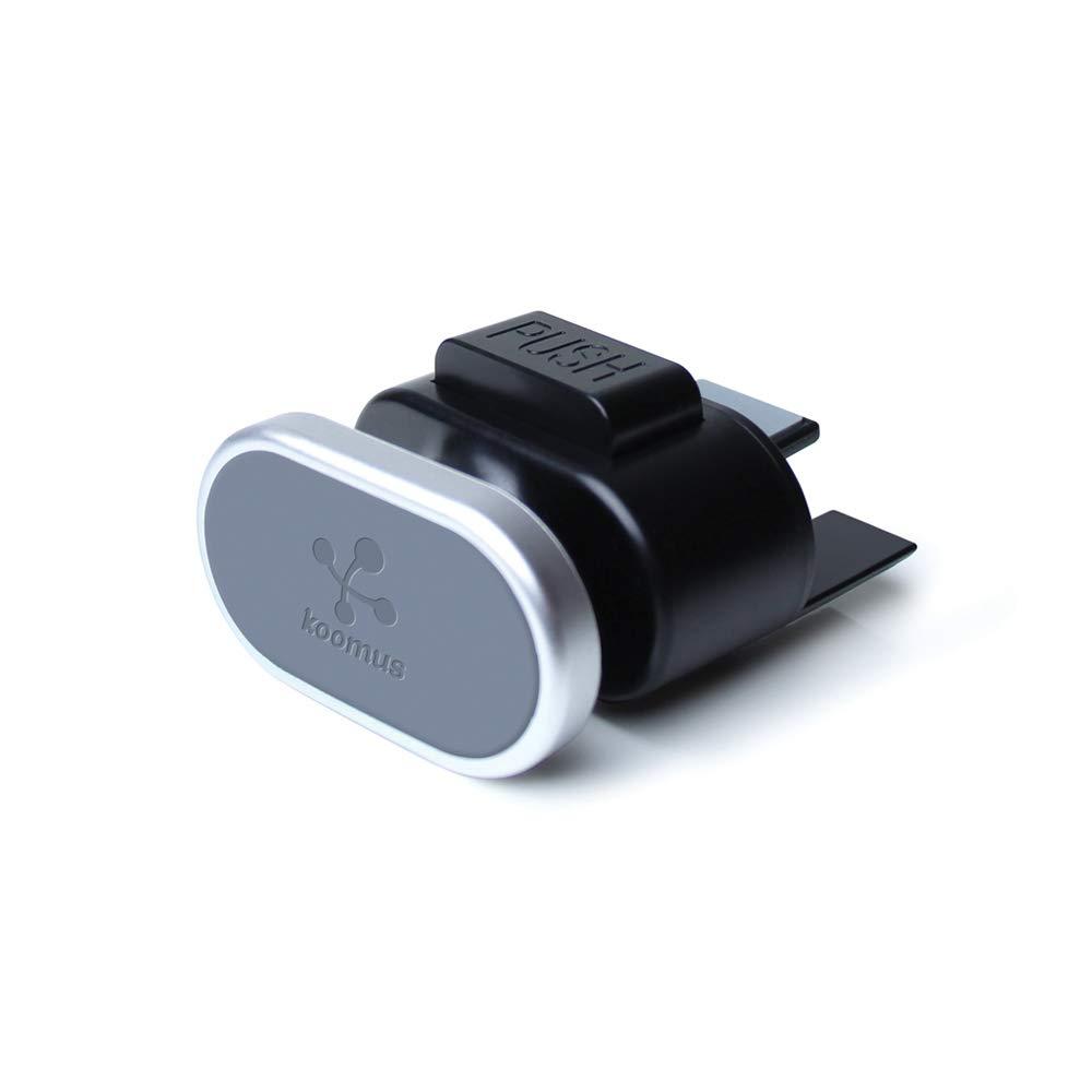 Koomus Urban-CD Smartphone Magnetic Car Mount for CD Slot by Koomus (Image #2)