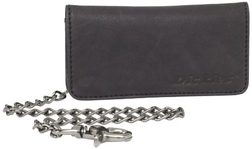 Dickies Mens Trucker Wallet Chain