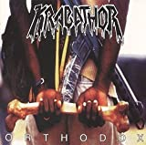 Orthodox by Krabathor (1999) Audio CD