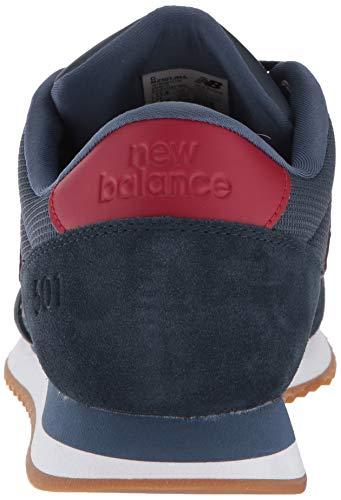 Fashion Blauw New Sneaker 501 Lifestyle Balance Heren xqIw060ZFg