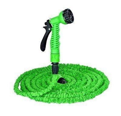 Expandable hose 50ft techcodegreen expanding flexible for 50ft garden design