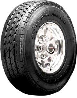Nitto Series DURA GRAPPLER) 255-70-18 Radial Tire