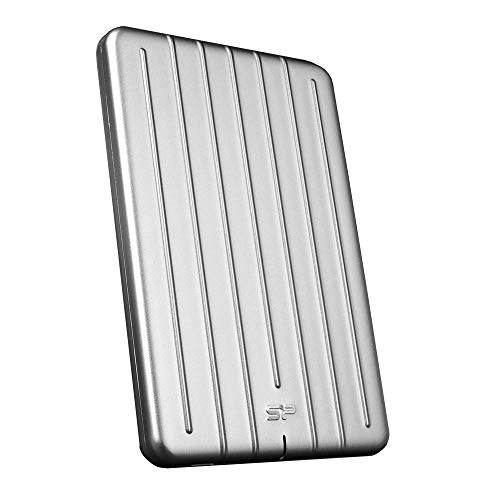 Silicon Power Bolt B75 480GB Type-C External Solid State Drive by SP Silicon Power