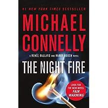 The Night Fire (Renée Ballard Book 3)