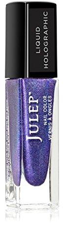Julep Color Treat Liquid Holographic Nail Polish, Delores Wonder Maven, 0.27 fl. oz.
