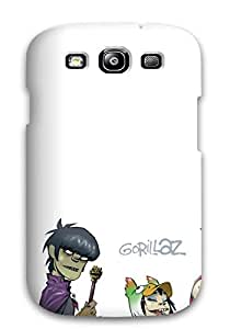 jody grady's Shop Excellent Design Gorillaz Phone Case For Galaxy S3 Premium Tpu Case