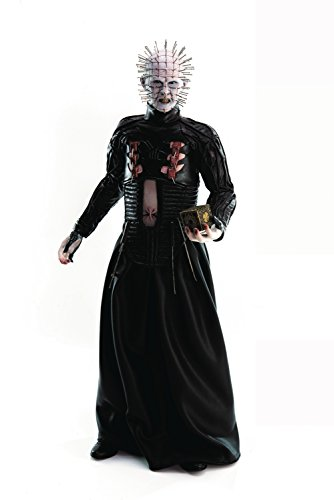 ThreeZero Hellraiser 3: Hell on Earth Pinhead Figure (1:6 Scale) -