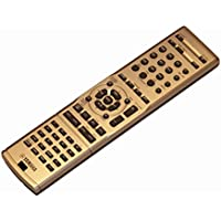 OEM Yamaha Remote Control: RS500, R-S500, RS500BL, R-S500BL, RS700, R-S700