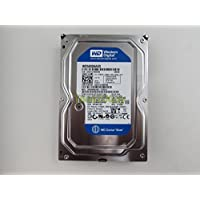 Western Digital WD5000AAKX Blue 500GB 7200RPM 16MB SATA Hard Drive Dell P86T9