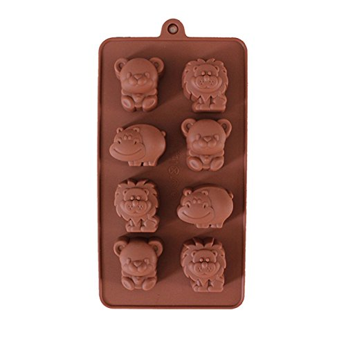 FantasyDay Silicone Bakeware Halloween Chocolate product image
