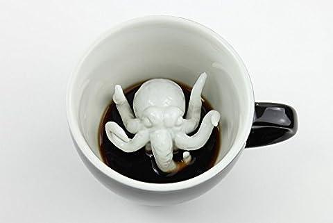 Cthulhu Creepy Cup