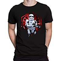 Camiseta Star Wars I'm Trooper - Filmes - Masculina