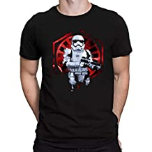Camiseta Star Wars I'm Trooper - Filmes - Masculina - GG