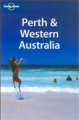 Perth and Western Australia (Lonely Planet Country & Regional Guides) by Terry Carter (13-Jan-2007)