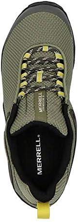 メンズ ハイキングシューズ スニーカー カメレオン8ストームゴアテックス 軽量 クッション性 防水 カジュアル トラベル ウォーキング CHAMELEON 8 STORM GORE TEX J033671