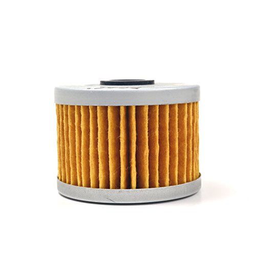 400 ex oil filter - 5