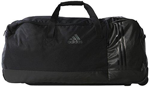 052efc44ff351 adidas Sporttasche 3 Stripes Performance Teambag Wheels