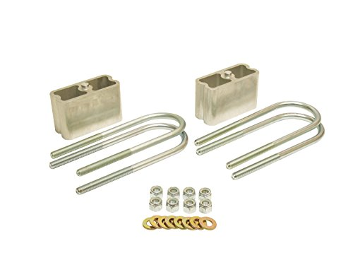 Belltech 6200 Lowering Block (Belltech Rear Lowering Block)