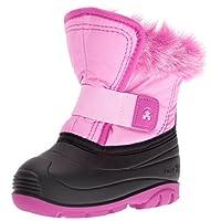 Kamik Sugarplum Cold Weather Boot (Toddler)