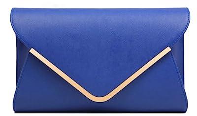 ILISHOP High-end Brand Evening Envelope Clutches Bag for Women New Handbags Shouder Bags