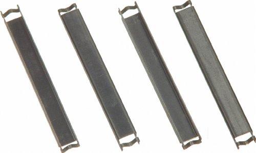 Wagner H5715 Disc Brake Hardware Kit, Rear