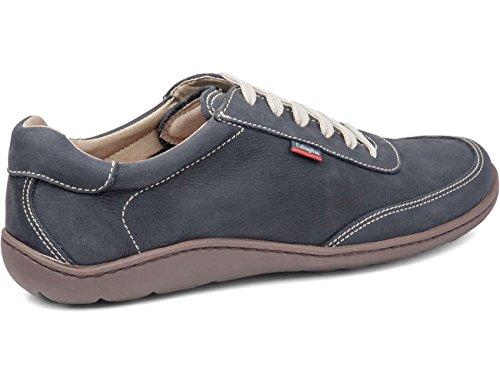 Callaghan 80900 Fish - Zapato casual caballero, Adaptaction Azul