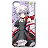 Rewrite Mobile Phone Case (for 4) F Kagari (japan import)