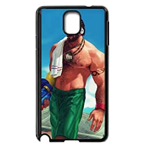 Samsung Galaxy Note 3 Cell Phone Case Black League of Legends Pool Party Graves Tnnp