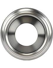 Danco 10007 Metal Tub Spout Ring, Polished Chrome