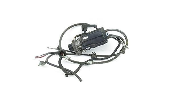 Amazon com: 2007 Lexus LS460 Parking Brake Actuator Motor 4631050010
